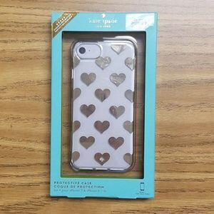 Kate Spade iPhone 8 case